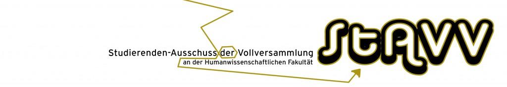 Logo StAVV Uni Köln