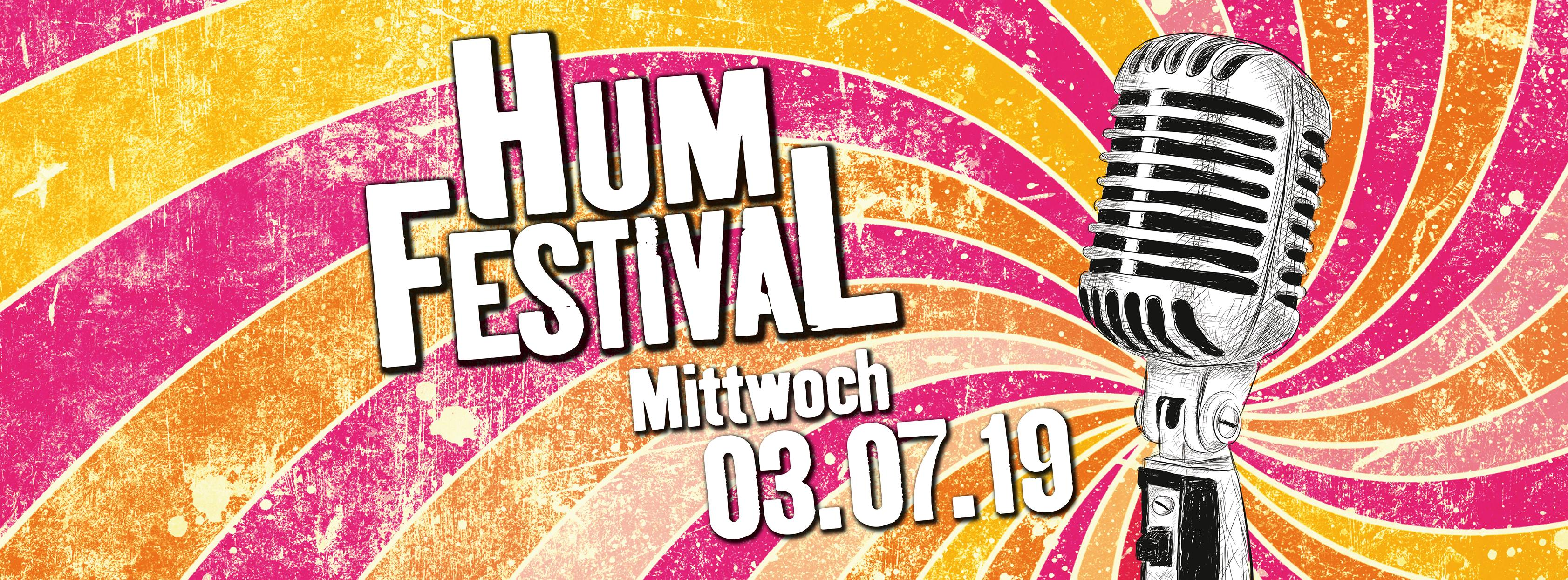 HumFestival | Köln